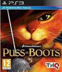 Descargar Puss In Boots [MULTI5][USA][dumpTruck] por Torrent